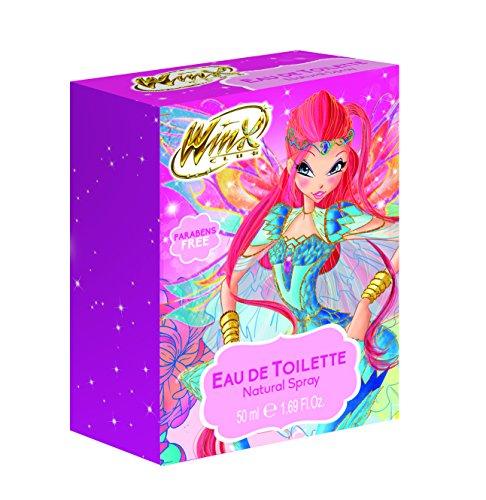 Sodico srl Winx eau de toilette natural spray