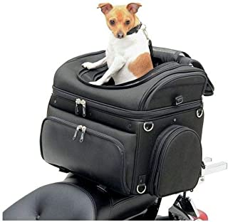 Best t-bag pet carrier for motorcycle Reviews