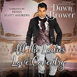 All the Ladies Love Coventry audiobook cover art