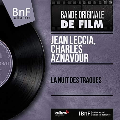 Jean Leccia, Charles Aznavour