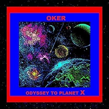 Odyssey to Planet X