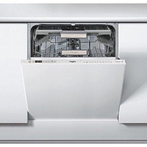 Whirlpool WIO 3O33 DEL lavastoviglie A scomparsa totale 14 coperti A+++