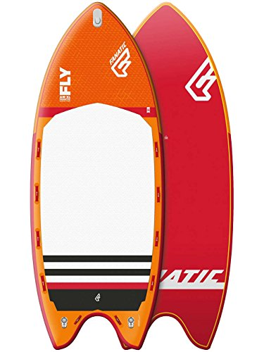 Fanatic Stand Up Paddle Fly Air XL 17.0 SUP Board