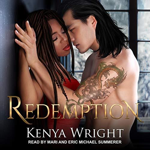 Redemption cover art