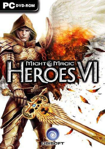 Might and Magic : Heroes VI (PC DVD) [Edizione: Regno Unito]