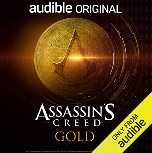 Assassin's Creed: Gold cover art