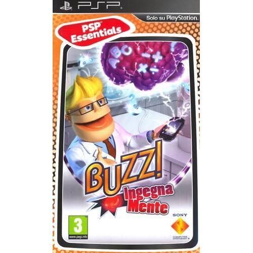 Essentials Buzz! Ingegnamente