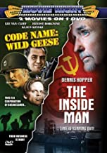 Code Name: Wild Geese / The Inside Man