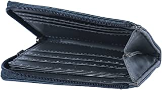 Baggit Women's Wallet GCCH Music English Blue (Blue) S