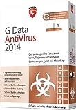 G Data Software Antivirus et sécurité