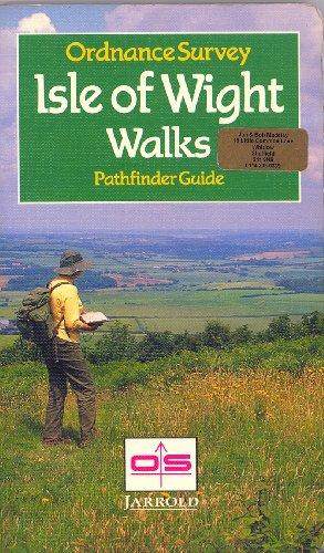 Isle of Wight Walks (Ordnance Survey Pathfinder Guides)