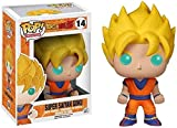ZSDD Figuras de acción genéricas Pop Dragon Ball - Regalos de Anime exclusivos de Goku Super Saiyan...