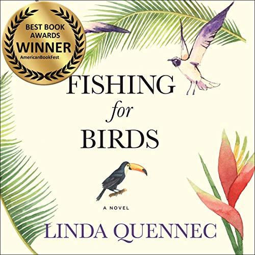 Page de couverture de Fishing for Birds