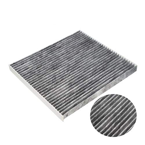 Carbonized Kabinenluftfilter fit for Sonata Hybrid Santa Fe Cadenza Optima Regular
