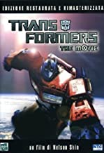 Transformers: The Animated Movie