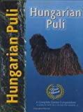 hungarian puli herding dog breed book