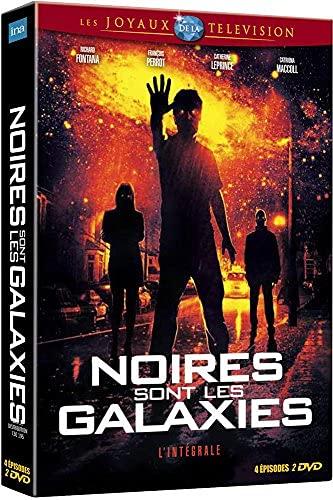 Noires sont Les Galaxies-L'intégrale [DVD]