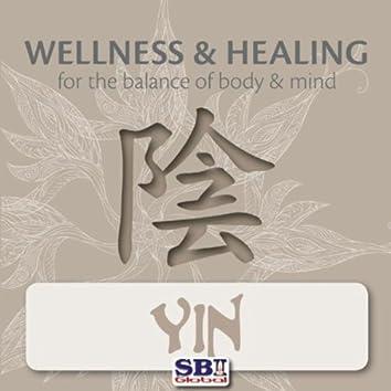 Wellness & Healing ..... Yin