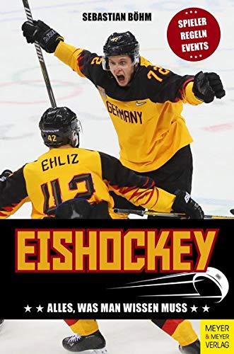 Eishockey: Alles, was man wissen muss
