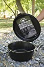 Dutch Oven Charcoal Briquettes Magnetic Cheat Sheet/Briquette Temperature Conversion Chart - The Perfect Fridge Magnet #4