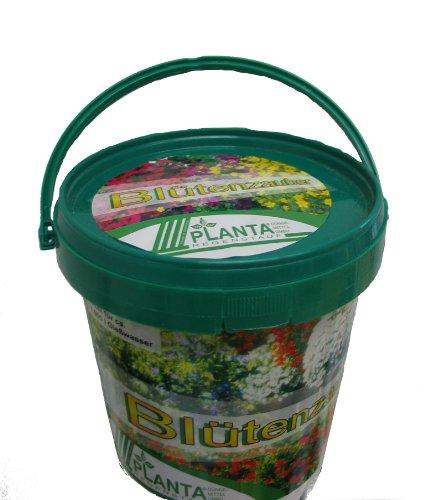 Plantas Blütenzauber, 1kg