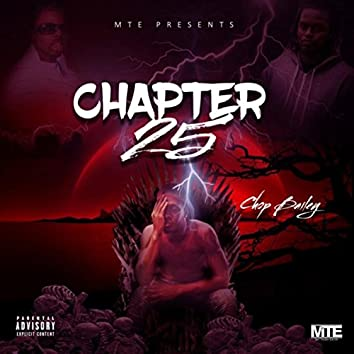 Chapter 25: New Life