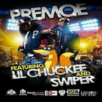 Swiper (feat. Lil Chuckee)
