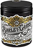 Longevity Research Center - Raw Organic Barley Grass Juice Powder   Grown in The USA - Cold-Pressed and Ambient Temp. Spray-Dried - Live and Enzymatically Active, 7 oz. (198 g)