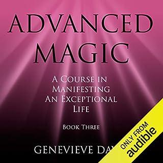 Advanced Magic cover art