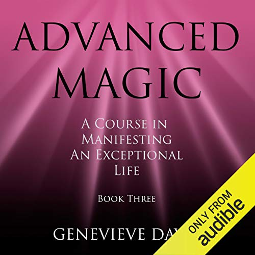 Advanced Magic cover art