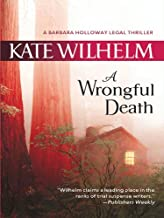A Wrongful Death (A Barbara Holloway Novel Book 4)