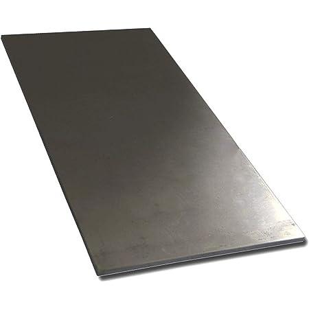 "1/"" Aluminum 12/"" x 36/"" Bar Sheet Plate 6061-T6 Mill Finish"