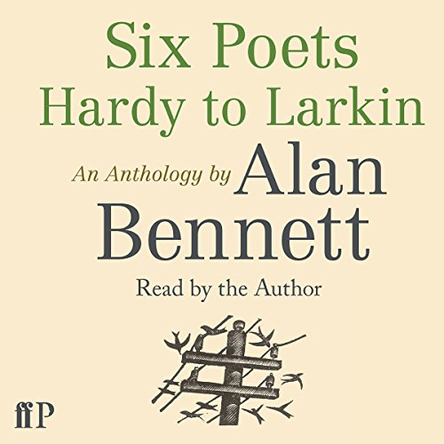 Six Poets cover art