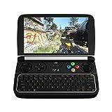 Mini Gaming Handheld Console For Windows 10Intel m3 2.6Ghz 256GB RAM