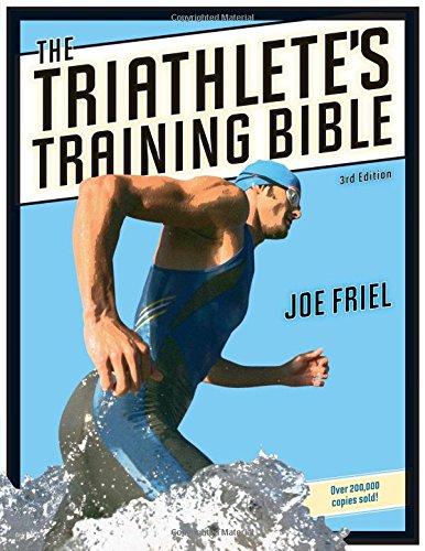 The Triathlete s Training Bible