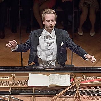 Mozart Piano Concertos K. 414 and K. 467