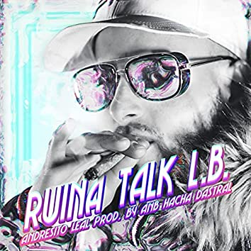 Ruina Talk