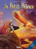 Le Petit Prince - Tome 02 - La Planète de l'Oiseau de feu - Format Kindle - 6,99 €
