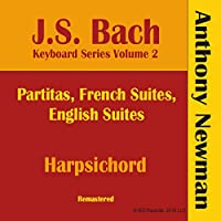 Js Bach Keyboard Series, Vol. II