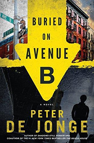 Image of Buried on Avenue B: A Novel
