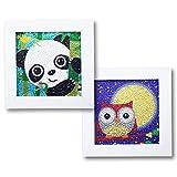 Ornales 2pack Diamond Painting for Kids -Full...