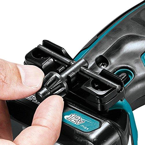Makita AD03R1 12V max CXT Right Angle Drill Kit, 3/8