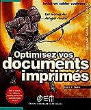 Optimisez vos documents