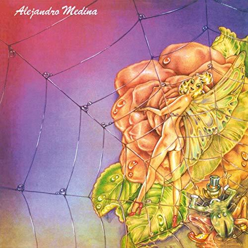 Alejandro medina y la pesada [Vinilo]