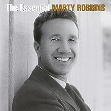 Essential Marty Robbins by Sony (2005-06-28)