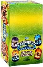 2013 Skylanders Swap Force Dog Tags Card Game Box
