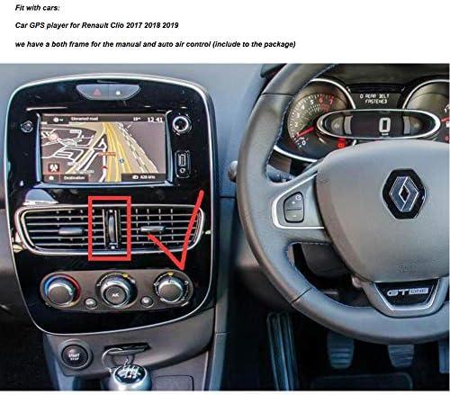 Autoradio SonyDABDAB mp3//usb voiture véhicule installation accessoires pour Renault Clio 1+2