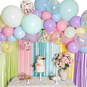 Water Balloons for Kids Girls Boys Balloons Set Party Games Quick Fill 592 Balloons 16 Bunches for Swimming Pool Outdoor Summer Fun JK2