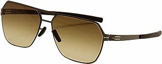Brand New Authentic ic! berlin Sunglasses Boris N Metal Frames