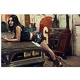 YXFAN Mila Kunis - Sexy Schauspielerin Sprecherin Poster